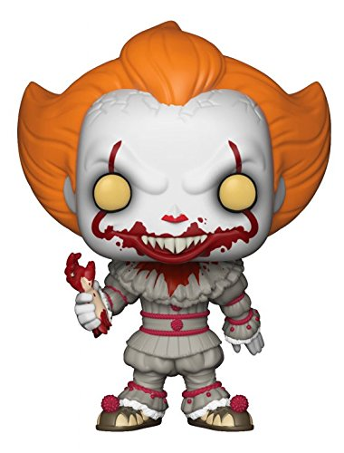 Funko Pop Movies It Pennywise With Severed Arm