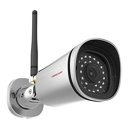 Foscam Wireless Range White 9dbi Antenna Expander for Foscam