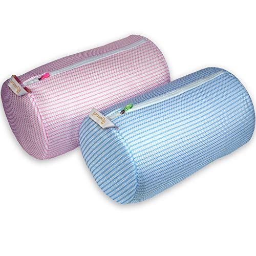 The Room Essentials Wash Bag Gives You A Safe Way To Launder And Other Delicate Items Of Clothing Large Mesh Laundry Zips Shut